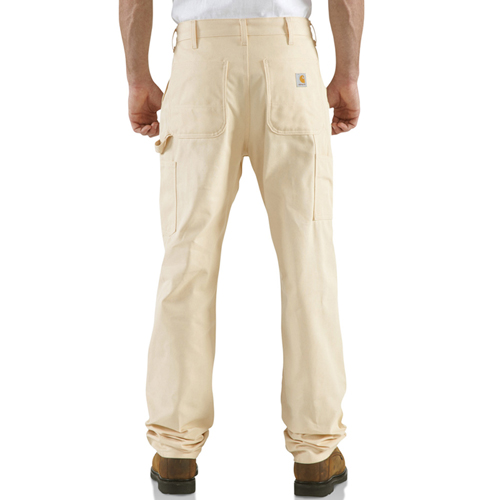 Carhartt Double-Front Drill Work Dungaree