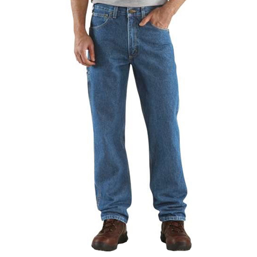 Relaxed Fit Carpenter Jeans