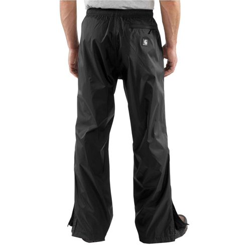 Lightweight Waterproof Breathable Acadia Rain Pant