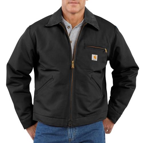Duck Detroit-Blanket Lined Jacket