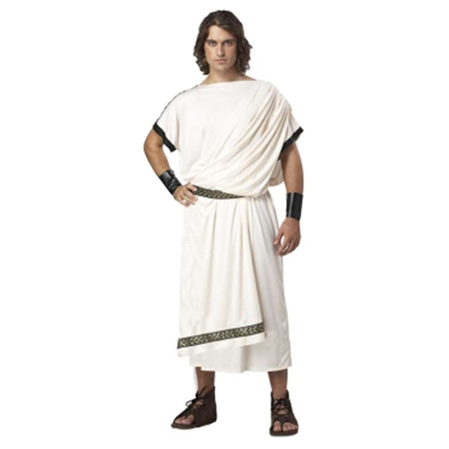 California Mens Deluxe Classic Toga Costumes
