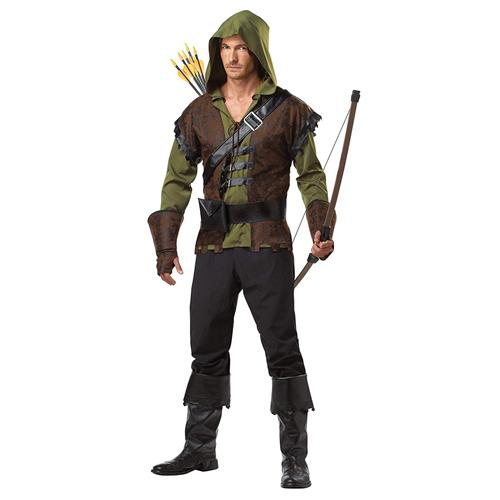 California Mens Robin Hood Costumes