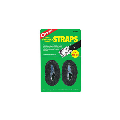 48 Inches 2 Pack Arno Straps