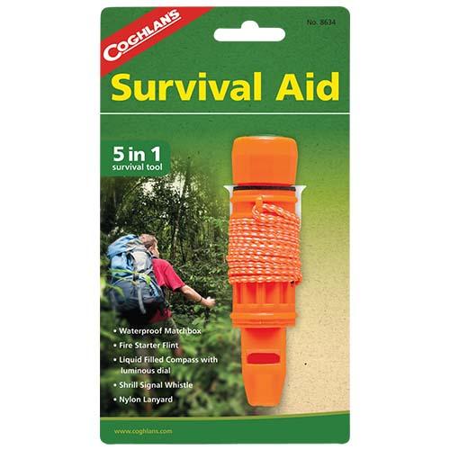 Survival Aid