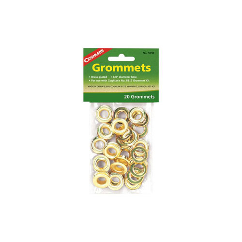 Package of 20 Grommets