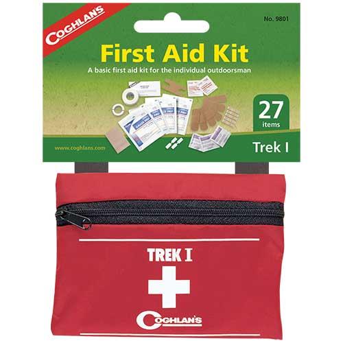 Trek I First Aid Kit