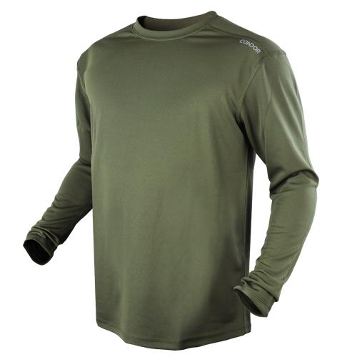 Maxfort LS Training T-Shirt