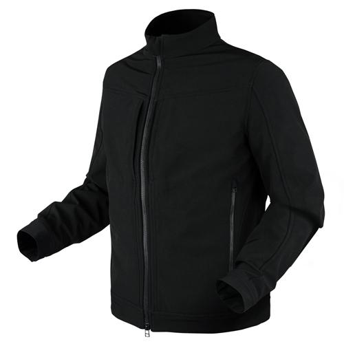 Intrepid Soft Shell Jacket