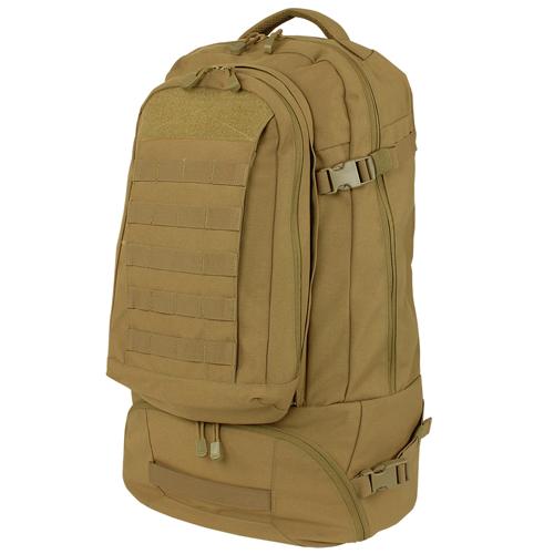 Trekker Backpack