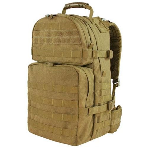 Medium Assault Backpack