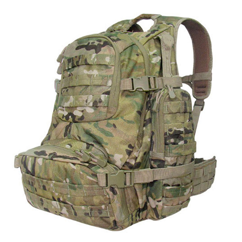 Urban Assault Backpack
