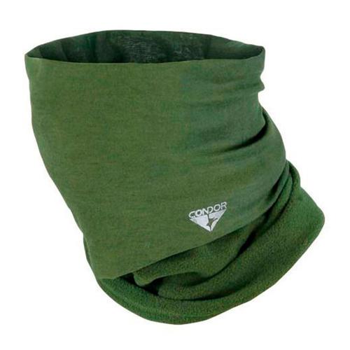 Fleece Multi-Headwrap