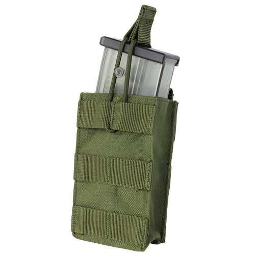 Open Top G36 Mag Pouch
