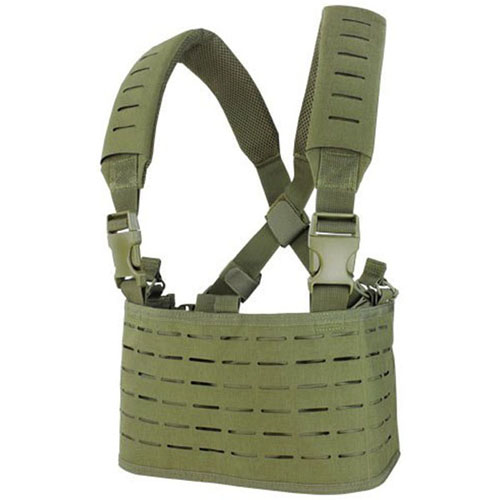 LCS OPS Chest Rig