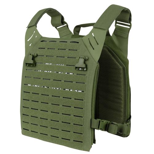 LCS Vanquish Armor System Vests