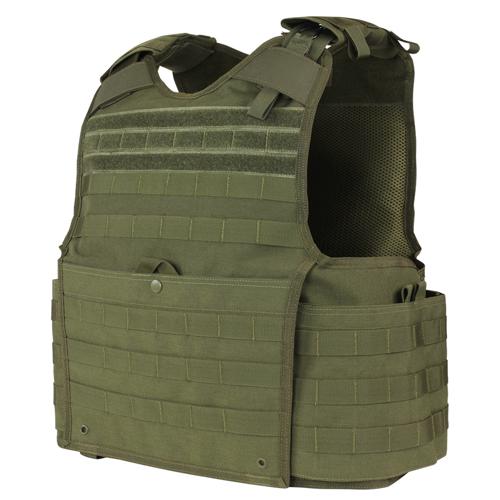 Enforcer Releasable Plate Carrier Vests