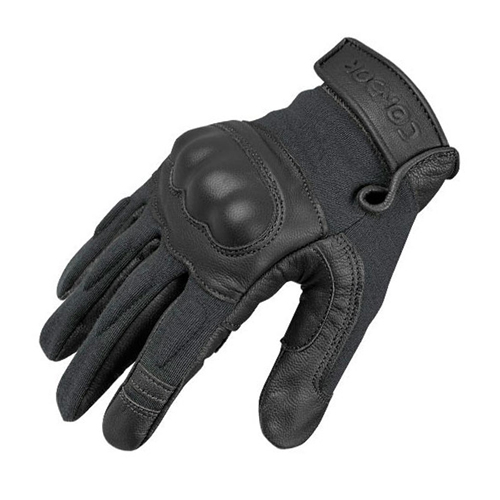 Combat Hard Knuckle Glove