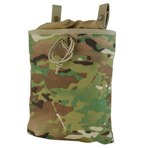 Tri-Fold Mag Recovery Pouch