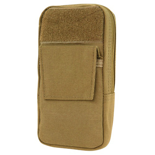 Hook and Loop GPS Pouch