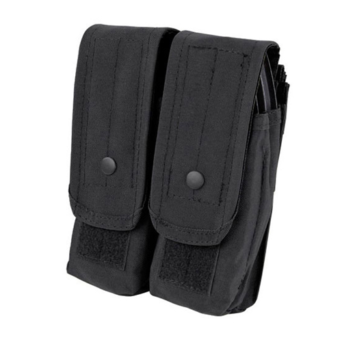 Double AR/AK Mag Pouch