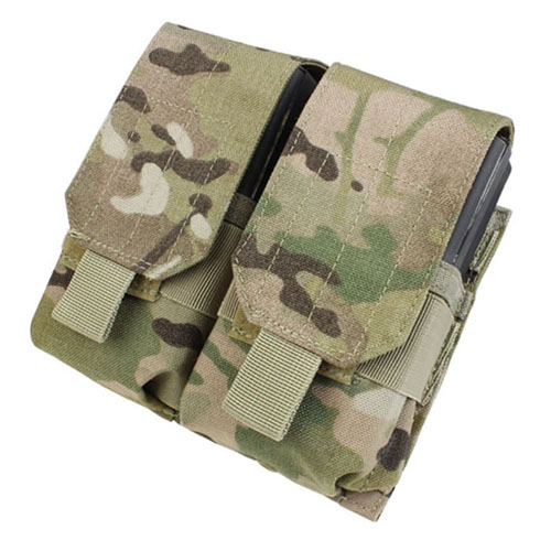 Double M14 Magazine Pouch