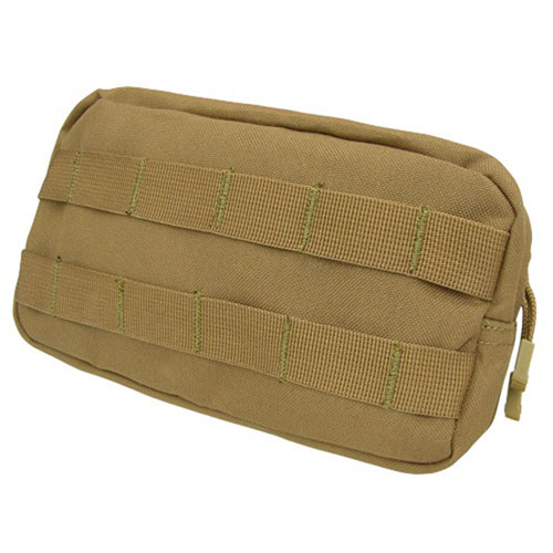 8.5 Inch Wide Utility Pouch