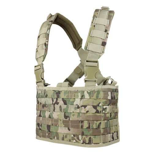 Adjustable Ops Chest Rig