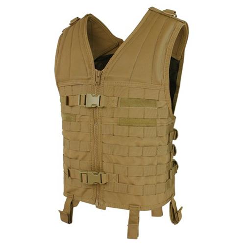 Modular Style Vest
