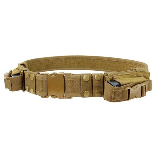 2 Inch Wide Tactical Belt