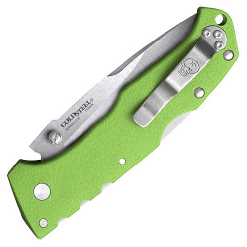Working Man GFN Handle Folding Knife