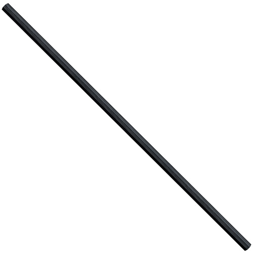 Black Training Staff Stick
