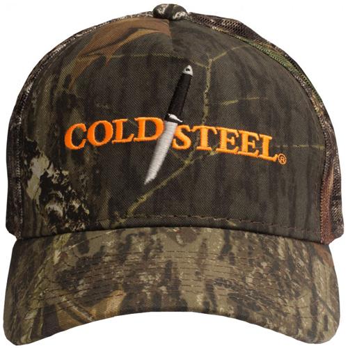 Mossy Oak Multicamo Hat