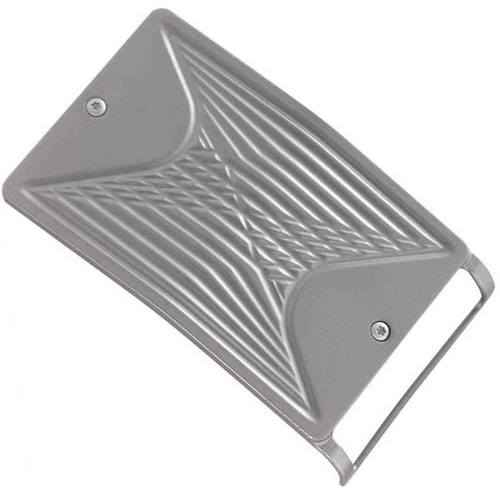 Tighecoon Aluminum Belt Buckle