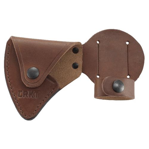 Woods Nobo T-Hawk Leather Sheath
