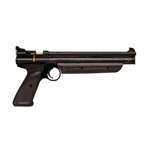 Crosman 1322 Black Pump Pellet gun