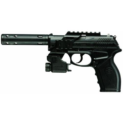 Crosman C11 Tactical Air Pistol
