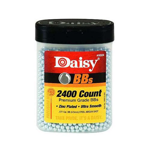 Daisy Premium Steel BBs