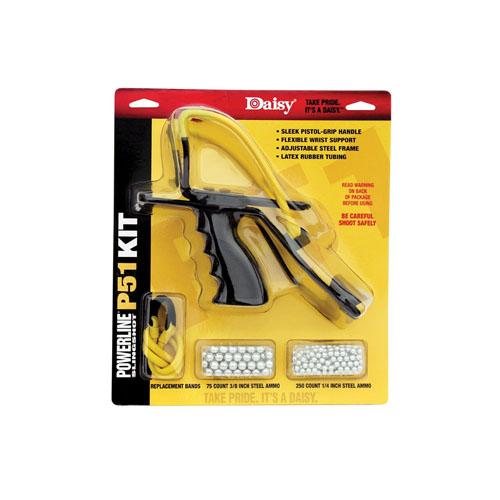 PowerLine P51 Slingshot Kit