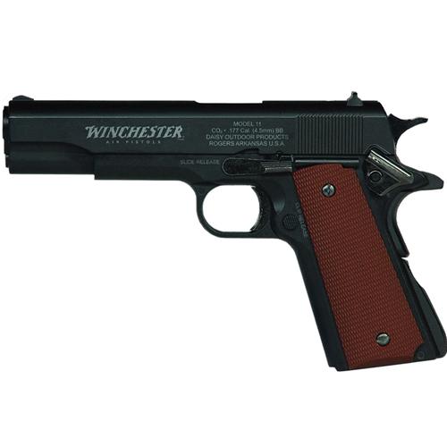 Model 11 Semi Automatic BB Pistol