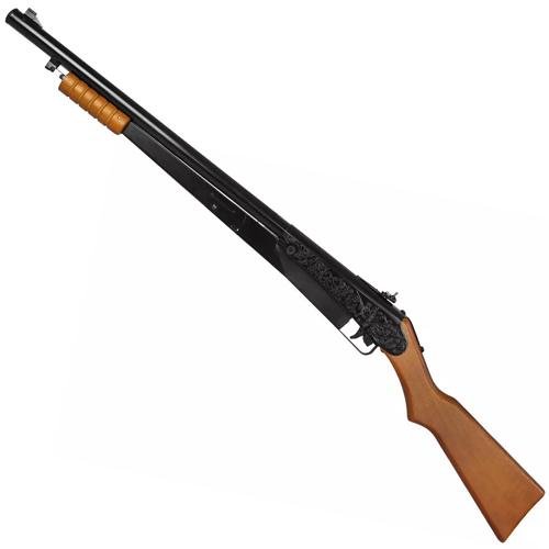 25 Pump Gun - Box