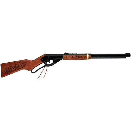 Daisy 75th Anniversary Red Ryder