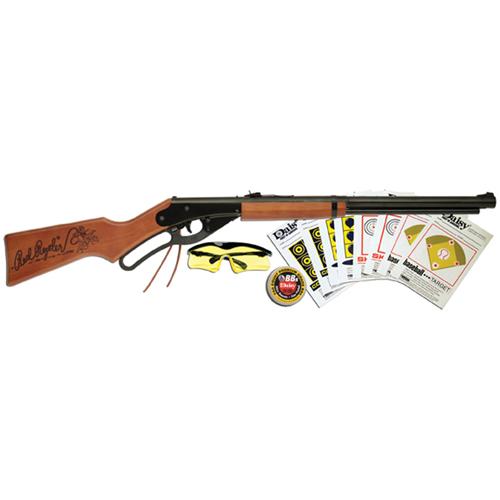 Red Ryder Pellet Rifle Fun Kit