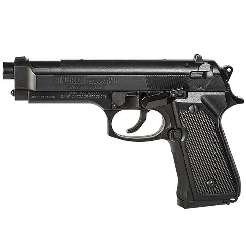 Powerline 340 Pistol