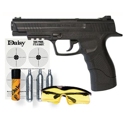 Daisy 415 Pistol Kit
