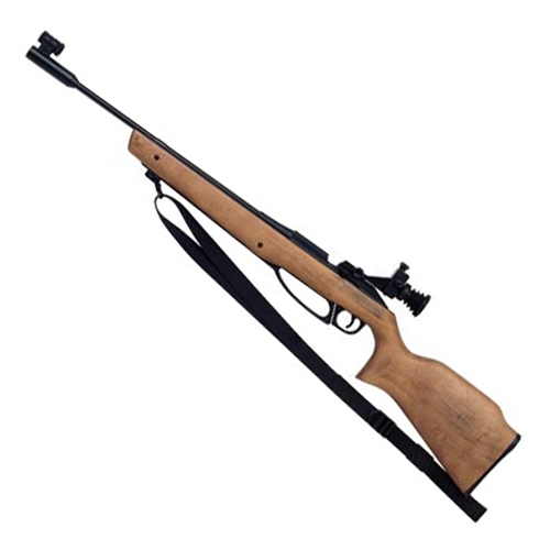 Avanti 753 Elite Model .177 Cal. Pellet Rifle