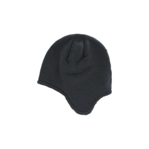 Decky Dark Grey 616 Helmet Beanies