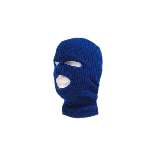Decky Royal 970 Tactical Masks 3 Holes
