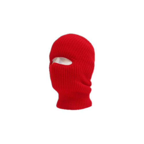 Decky Red 971 Tactical Masks 1 Hole