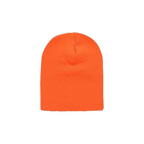 Decky Orange KCS Beanies