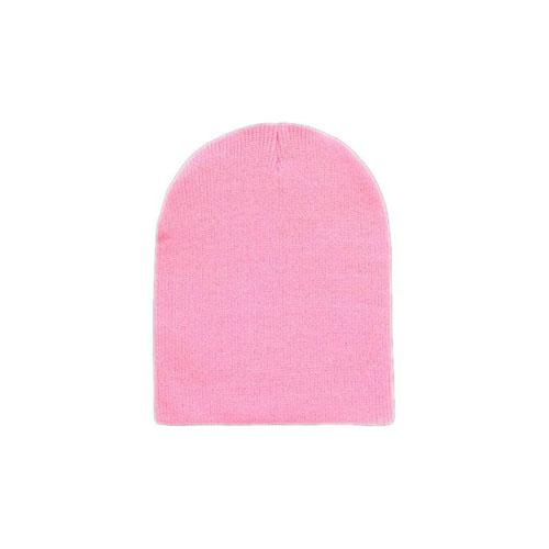 Decky Pink KCS Beanies